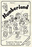Cover of: Numberland