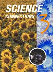 Cover of: Science Connections (Science Connections)