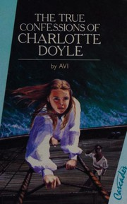 "Cover of: Cascades - ""The True Confessions of Charlotte Doyle"" (Collins Cascades)"