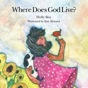 Cover of: Where does God live?