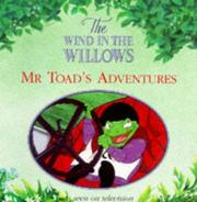 Cover of: Mr Toad's Adventures (Wind in the Willows)