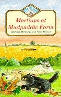 Cover of: Martians at Mudpuddle Farm (Jets)