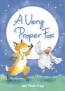 Cover of: A Very Proper Fox