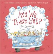 Cover of: Are We There Yet? (Billy Tibbles)