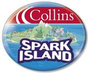 Cover of: Spark Island ICT Adventure (Collins Spark Island ICT Adventure)