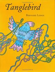Cover of: Tanglebird