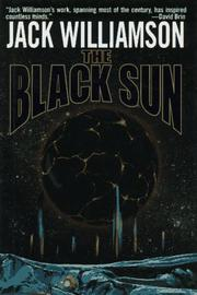 Cover of: The black sun