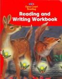 Cover of: Reading and Writing Workbook , Level K (Open Court Reading)