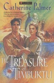 Cover of: The Treasure of Timbuktu or A Whisper of Danger