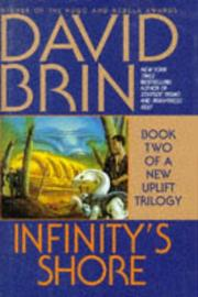 Cover of: Infinity's shore: booktwo of a new uplift trilogy