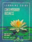 Cover of: Contemporary Business 1997