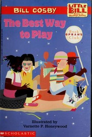Cover of: The best way to play