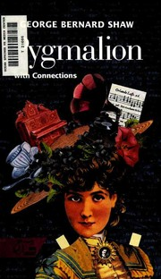 Cover of: Pygmalion: With Connections