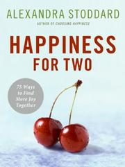 Cover of: Happiness for Two