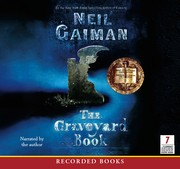Cover of: The Graveyard Book CD