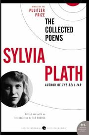 Cover of: Collected Poems (P.S.)