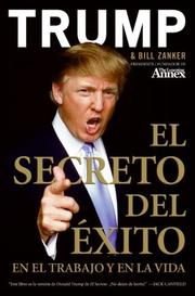 Cover of: El Secreto del Ãxito