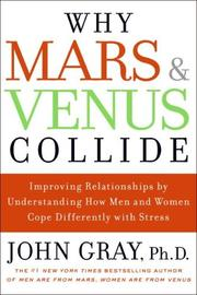Cover of: Why Mars and Venus Collide Intl