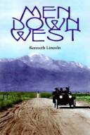 Cover of: Men down west