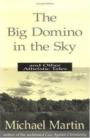 Cover of: The big domino in the sky