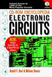 Cover of: Electronic Circuits