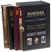 Cover of: Benjamin Graham Classic Collection