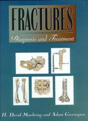 Cover of: Fractures