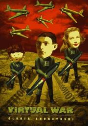 Cover of: Virtual War: The Virtual War Chronologs--Book 1 (Virtual War Chronologs, Book 1)