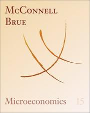 Cover of: Microeconomics + Code Card for DiscoverEcon