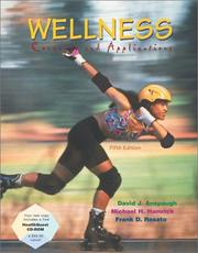 Cover of: Wellness