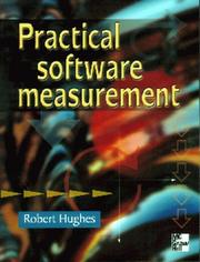 Cover of: Practical Software Measurement