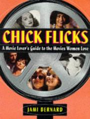 Cover of: Chick flicks