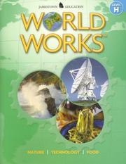 Cover of: World Works, Levels H
