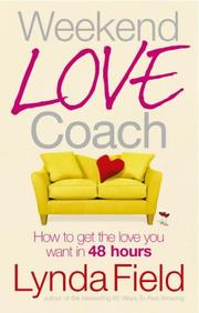 Cover of: Weekend Love Coach