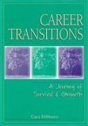 Cover of: Career transitions