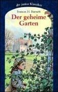 Cover of: Der Geheidie Garten | Frances Hodgson Burnett