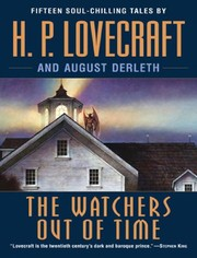 Watchers out of time