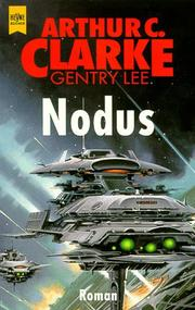 Cover of: Nodus by Arthur C. Clarke