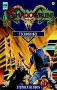 Cover of: Shadowrun. Technobabel by Stephen Kenson