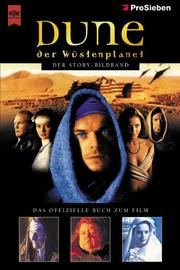 Cover of: Dune - Der Wüstenplanet by Frank Herbert