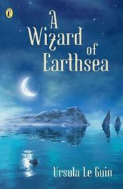 Cover of: A wizard of Earthsea by Ursula K. Le Guin