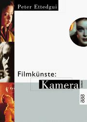 Cover of: Filmkünste by Peter Ettedgui