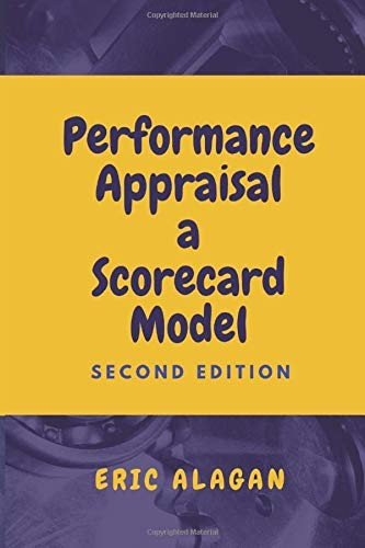 Performance Appraisal by Eric Alagan