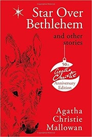 Star over Bethlehem, and other stories