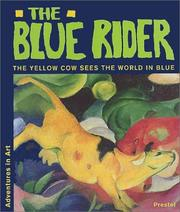 Cover of: The blue rider | Doris Kutschbach