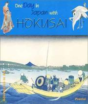 Cover of: One day in Japan with Hokusai | Julia Altmann