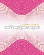 Cover of: Digipop | Albrecht Bangert