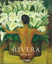 Cover of: Rivera | Andrea Kettenmann