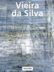 Cover of: Vieira da Silva, 1908-1992 by Rosenthal, Gisela.