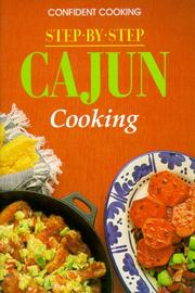 Cover of: Cajun Cooking | Anne Wilson